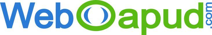 Logo - WebOapud