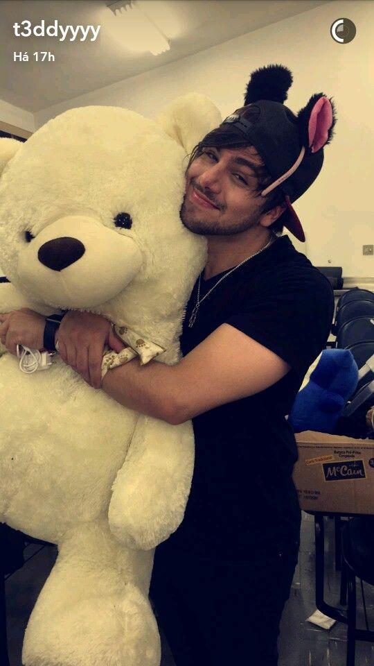 T3ddy meu bear