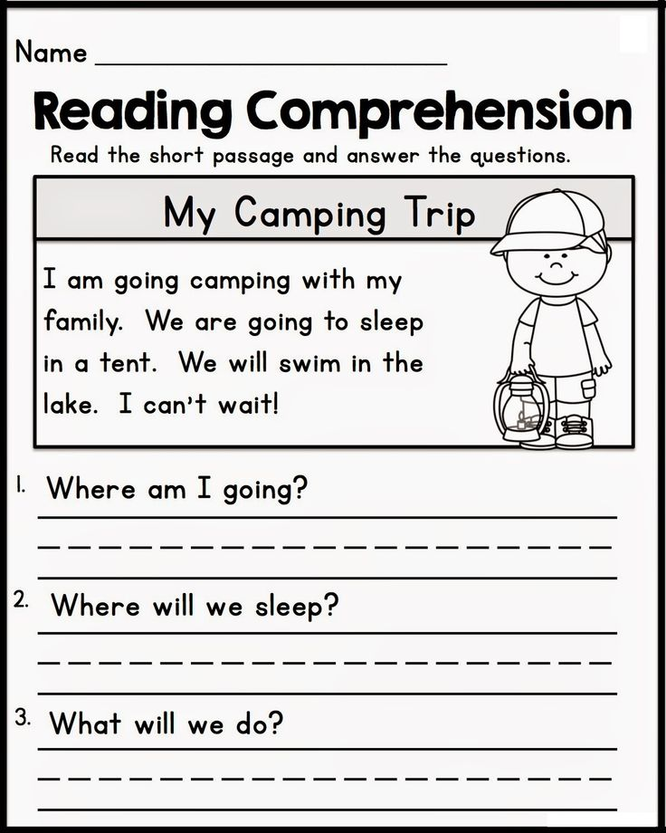 Free Online Worksheets 1st grade reading worksheets