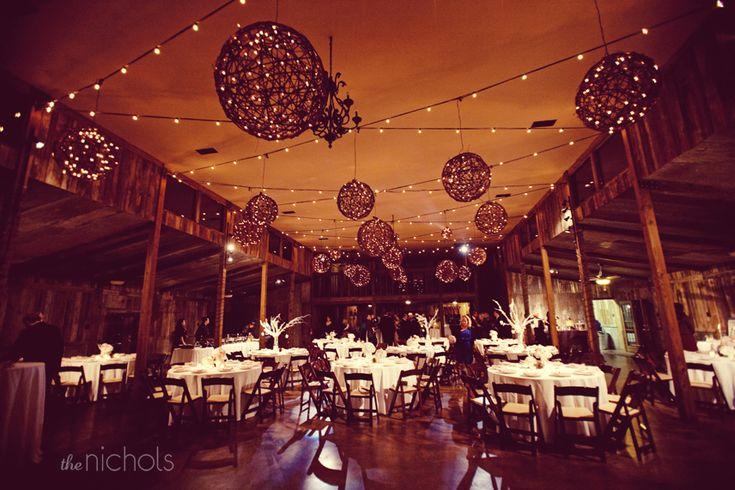 Gilberts Party Barn In Beavercreek Wedding Stuffs