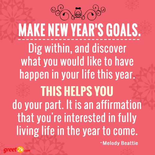 38 best New Year Quotes images on Pinterest | Year quotes, Eve and ...