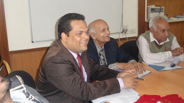 Consultative Workshop on Budget 2014-15