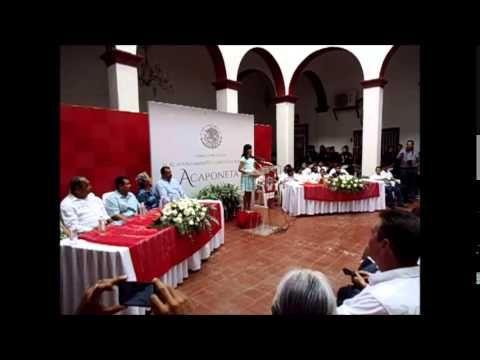 MrVox Nayarit: REALIZAN NIÑO PRESIDENTE POR UN DÍA - YouTube