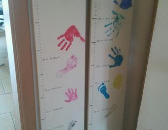 Messlatte für Kinder Kinder,Messlatte