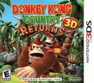 Donkey Kong Country Returns 3D for Nintendo 3DS | GameStop
