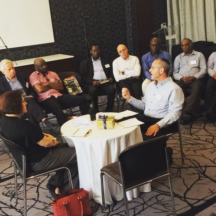 #Curiosita2017 at Da Vinci Hotel, Sandton.  Wayne Aronson is the Chief Executive Officer and founder of Technetium (Pty) Ltd.  Today he discusses how giving away things for free has been the most profitable thing they have done. This is their strategy for Technology Innovation.