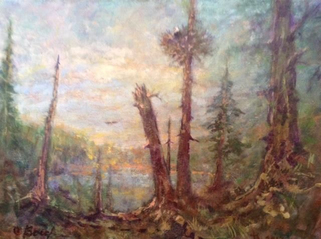 """ORIGINAL ART & POETRY BY PAUL & KATHY BOECHER© Isaiah 40:30-31 """"Even youths shall faint and be weary, and young men shall fall exhausted;but they who wait for the Lord shall renew th…"""