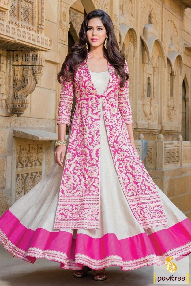 317 best images about Bridal Salwar Suit Collection on Pinterest ...