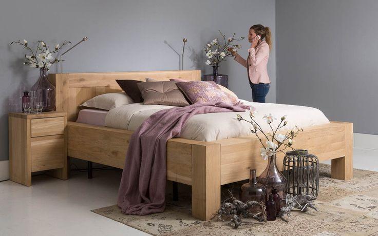17 beste idee n over slaapkamer planken op pinterest hoeklegborden grijze slaapkamers en - Eigentijdse stijl slaapkamer ...