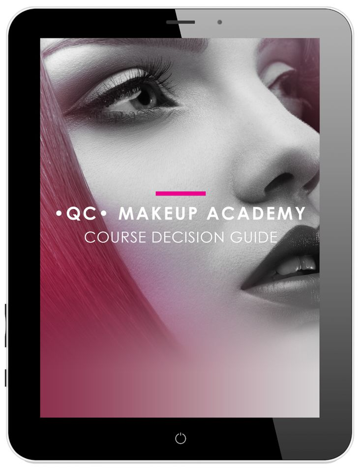 Find the online makeup course that's perfect for you! Get started with a professional makeup kit and boost your makeup career with professional skills!