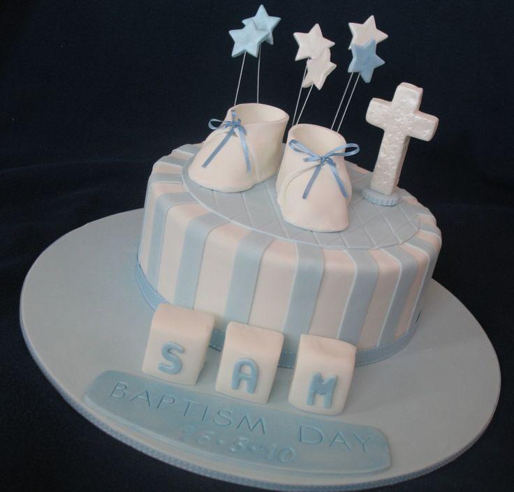 christening cakes for girls bundt