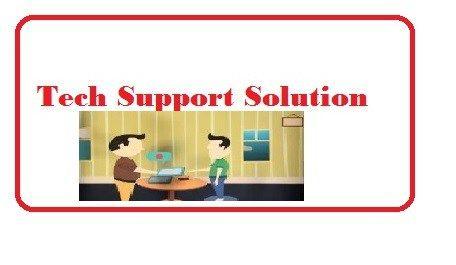 tech support software