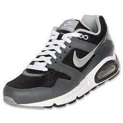 Don't get caught without your pair of Nike Air Max Navigates. Features a mesh and leather upper for lightweight comfort and a Max Air unit for maxi: Running Shoes, Maxi, One Nike, Nikes, Max Air, Air United, Navig Men, Max Navig, Nike Air Max