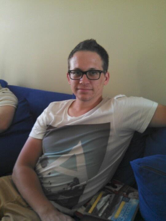 Matt Christmas 2012