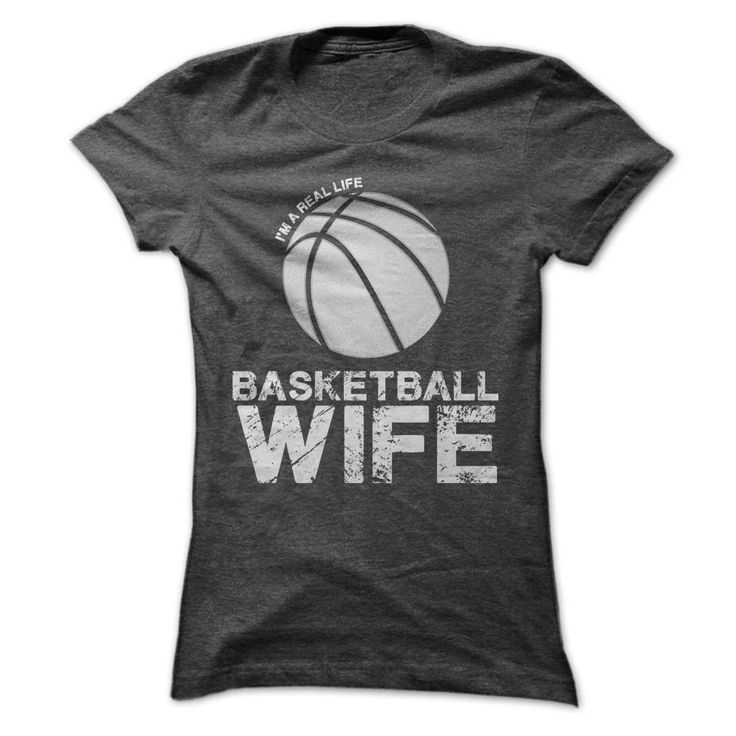 Real Life Basketball Wife T Shirt, Hoodie, Sweatshirt