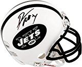 Darrelle Revis New York Jets Autographs