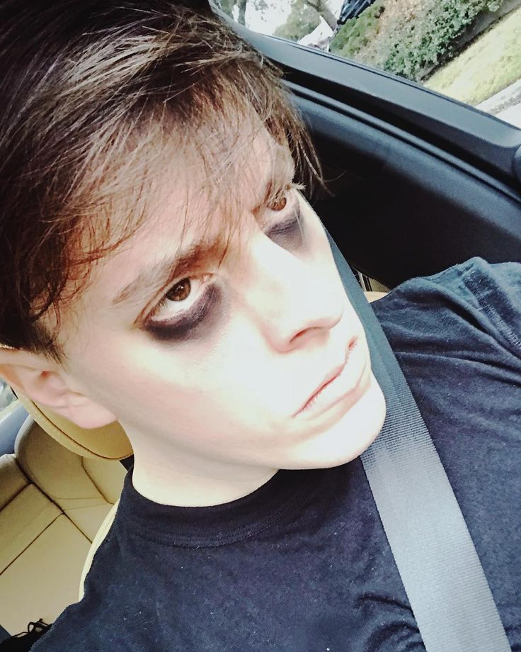 "68k Likes, 897 Comments - Thomas Sanders (@thomassanders) on Instagram: ""When you're stuck in traffic and your anxiety starts acting up... """