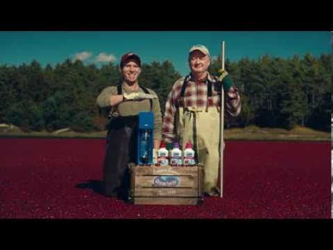 Recognize these guys? Ocean Spray® now with Fizz!