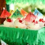 petits gâteaux des îles