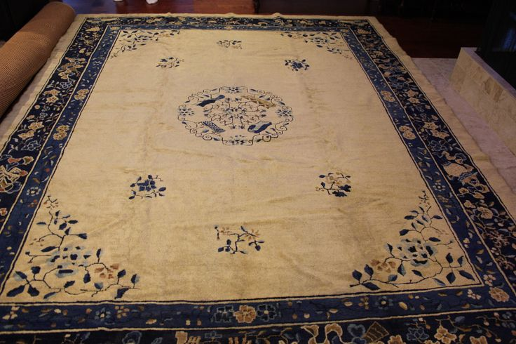 9 Best Chinese Peking Rugs Images On Pinterest