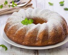 Κέικ χωρίς μίξερ
