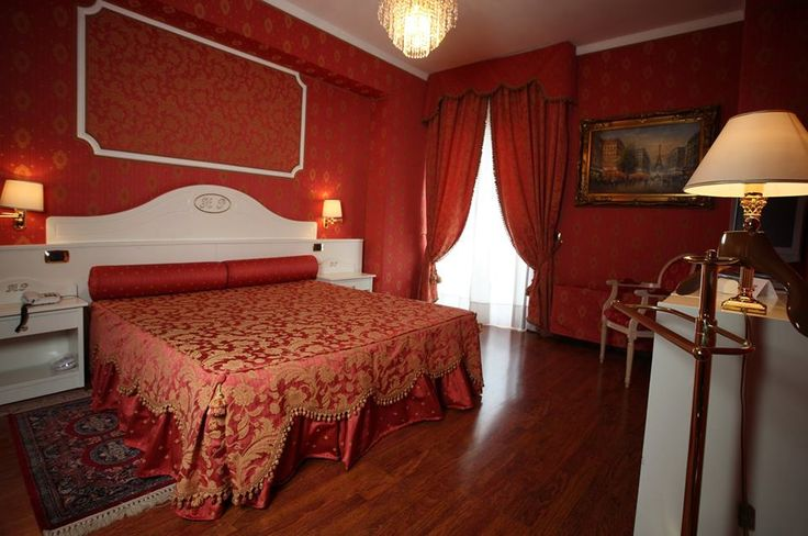 imperial style - room Hotel Palace Catanzaro Lido Calabria