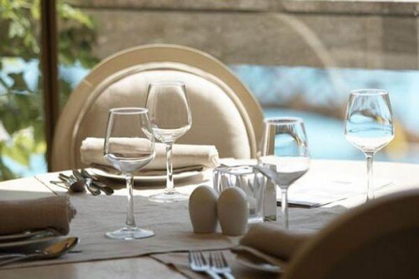 Sani Beach, Poseidon Dining Restaurant, Halkidiki 63077, Greece, Tel.+30 2374099500