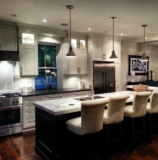 Dream Kitchens: Dream Kitchen.
