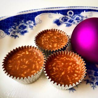 Storesøsters+Kjøkken:+Sjokoladenuff