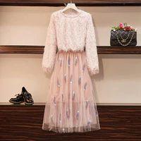 Find All China Products On Sale from shudaji Store on Aliexpress.com – Schwarz Überprüft Retro Hepburn Stil Taille-unten Kleid Kleid,Sommer Neue Fet…