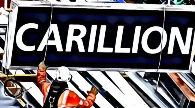 Gross failings of corporate governance and accounting at Carillion laid bare