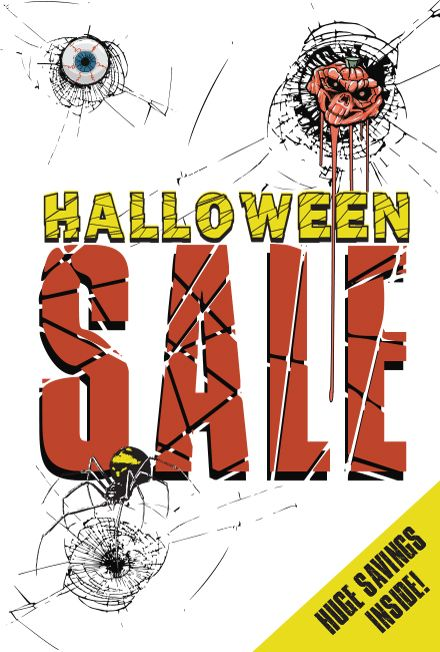 Best Halloween Window Clings Ideas On Pinterest Homemade - Office depot window decals template