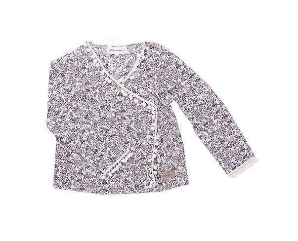 Romantické oblečení nejen pro malé parádnice