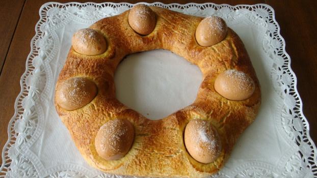 Una docena de dulces típicos de Semana Santa
