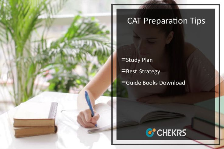 Preparation Tips for CAT Exam How To Crack Common Admission Test