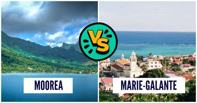 Top 10 des plus belles îles françaises les Français ont voté