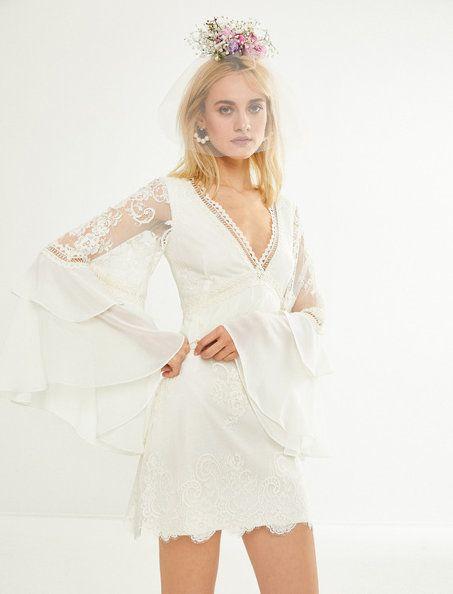 467ea8f36727f Zenep Tosun For Koton Elbise | Pretty Clothing | Elbise modelleri ...