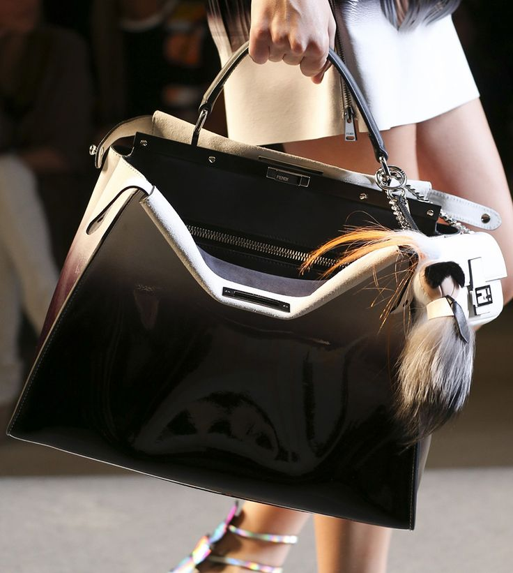 Fendi Spring 2015 Handbags | Outlet Value Blog