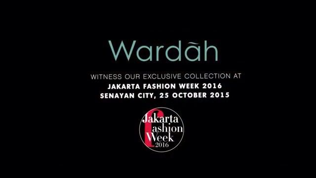 Are you ready to see one of the most amazing fashion show in town? We will come up soon Ladies!  #WardahForJFW2016 #DynamicBliss