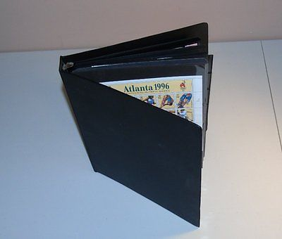 Stamp Pickers USA Mint & Early Issues Album Collection Estate Lot $300+