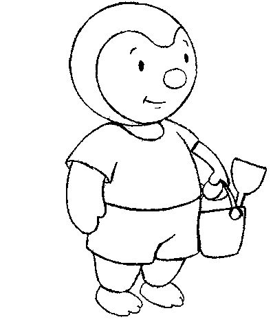 8 best maternelle tchoupi images on pinterest coloring pages kindergarten coloring pages and - Dessin tchoupi ...