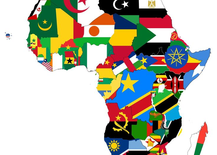 12 Interesting Things Many People Don't Know About Africa ...