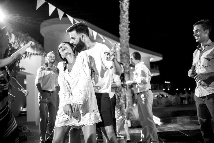 'WE DO' happy couple party love| lafete