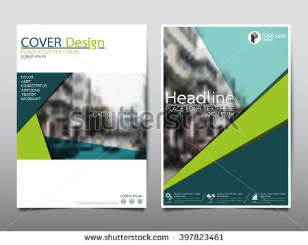 Mer enn 25 bra ideer om Flat Background på Pinterest - annual report cover template