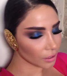 lebanese makeup - Google Search