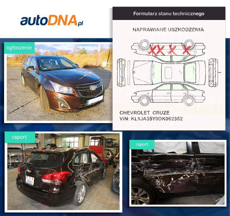 Baza #autoDNA - #UWAGA! #Chevrolet #Cruze https://www.autodna.pl/lp/KL1JA35Y9DK062352/auto/c90ce84d7ae91904197383c867e96fe174945de2 https://www.otomoto.pl/oferta/chevrolet-cruze-najbogatsza-wersja-po-lifcie-65-tys-km-182-konie-automat-2-0cdti-ID6yTJJx.html