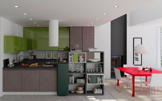 M s de 25 ideas fant sticas sobre cocinas contempor neas for Diseno de cocinas contemporaneas