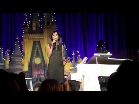 The Mom Song - Susan Egan and Georgia Stitt
