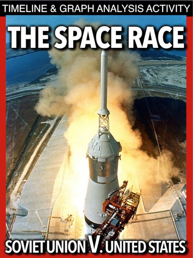 an analysis of the space race The historical analysis of that transformation, in ways large and small, should help us make informed choices about our future in space readings: marina benjamin, rocket dreams: how the space age shaped our vision of a world beyond (free press: new york, 2003.