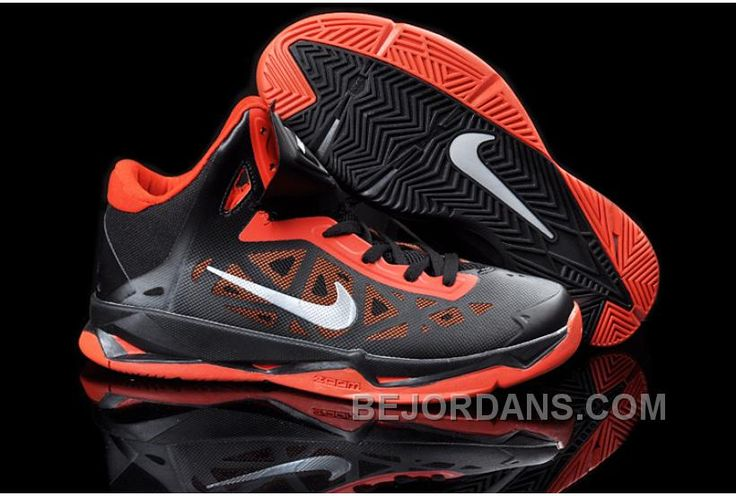 http://www.bejordans.com/60off-big-discount-nike-zoom-hyperfuse-x-james-10-black-orange-nzh0610.html 60%OFF! BIG DISCOUNT! NIKE ZOOM HYPERFUSE X JAMES 10 BLACK ORANGE NZH0610 Only $82.00 , Free Shipping!